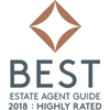 Best Estate Agent Guide logo